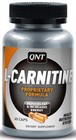 L-КАРНИТИН QNT L-CARNITINE капсулы 500мг, 60шт. - Гудермес